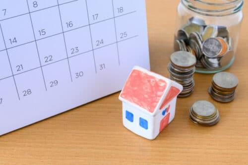 Report de paiement des factures de votre loyer et d'énergie