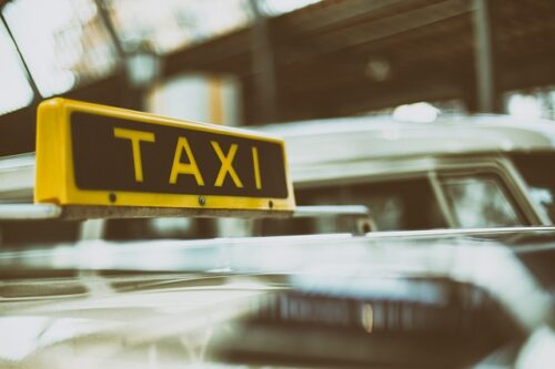 Chauffeur de Taxi : comment tenir sa comptabilité  ?