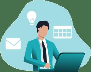 gestion en ligne